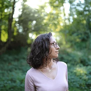 Angélique praticienReiki professeur - Nature et énergie