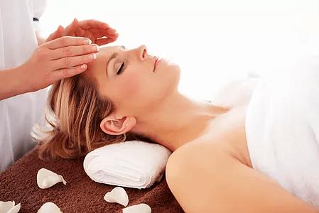 Relaxation Reiki relaxation - Lyon -Nature et énergie