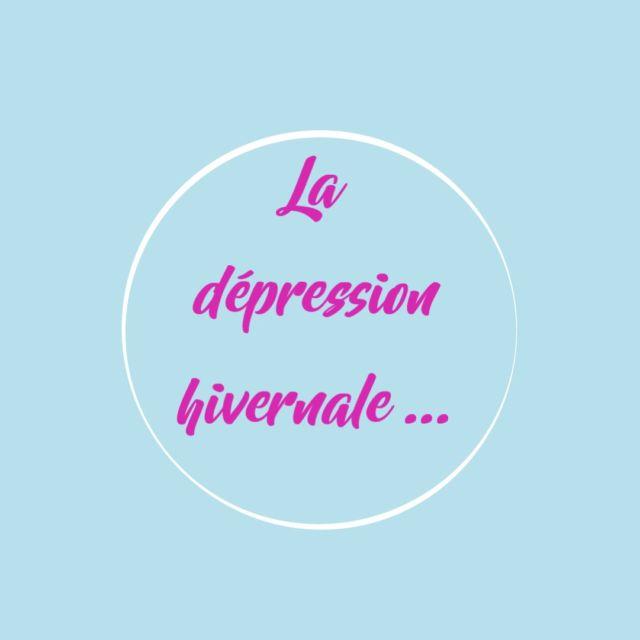 depression hivernale